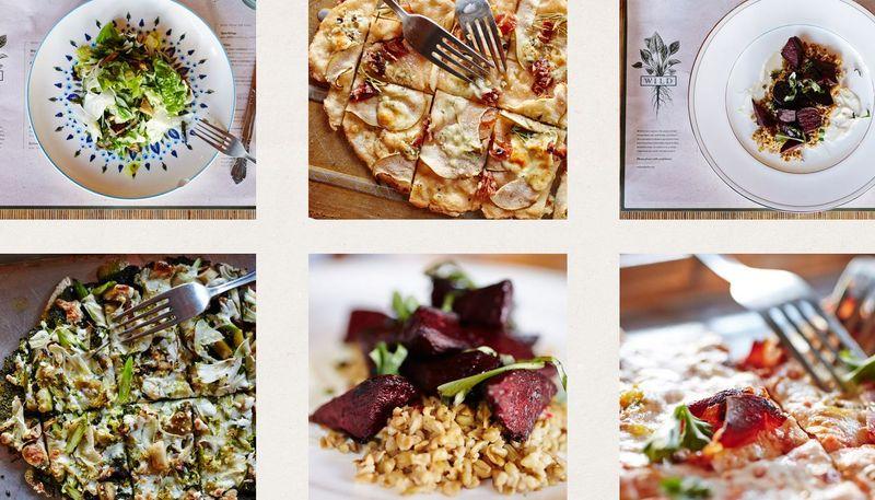 Organic Pizza Concepts