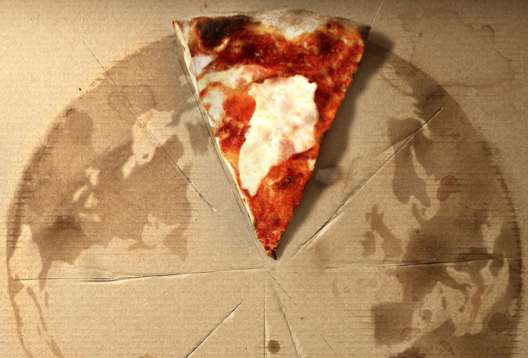 Pizza Love Global Slice