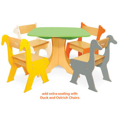 Animal Inspired Dining Sets