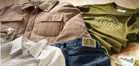Natural Organic Clothing
