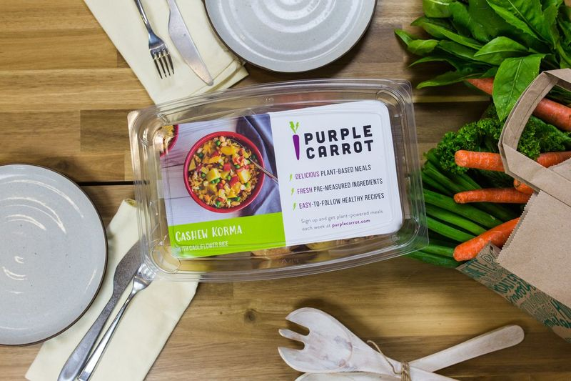 Grocery Store Meal Kits