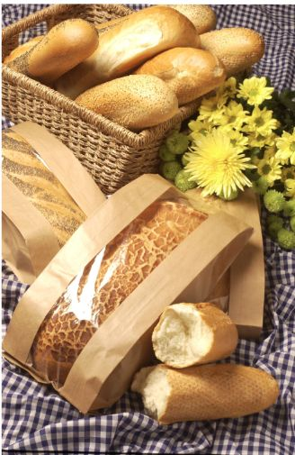 Compostable Bakery Bags