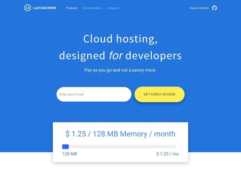 Cloud Platform Services