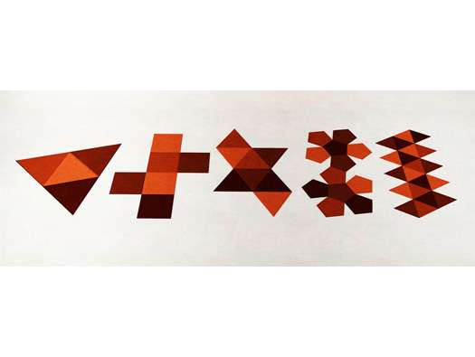 Geometry-Inspired Carpets