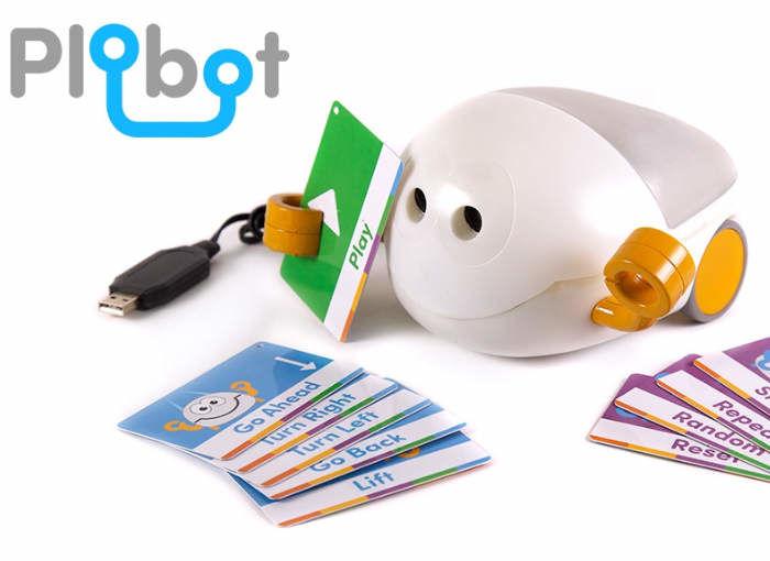 Screen-Free Coding Toys
