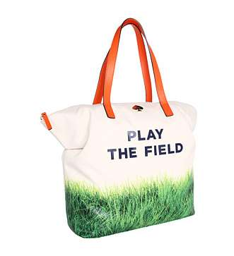 'Play the Field' Terry by Kate Spade