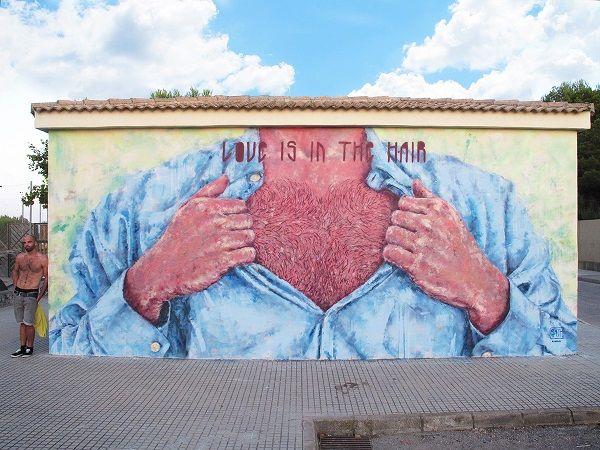 Punny Urban Street Art