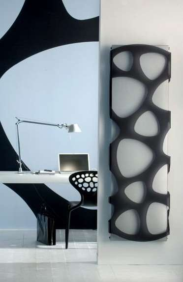 Playful Radiators
