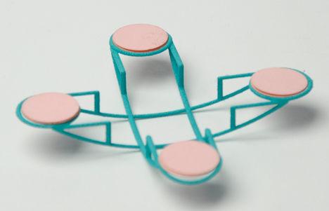 Unbalanced Playground Sets