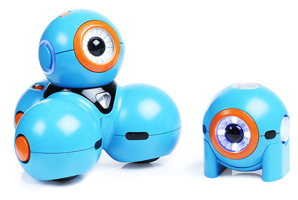 Playful Programmable Bots