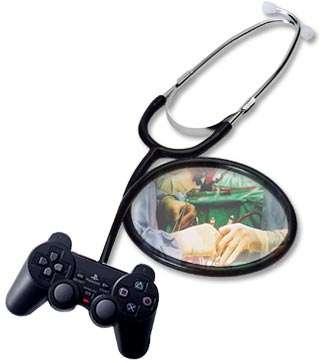Video Game Players Make Better Surgeons (Study)