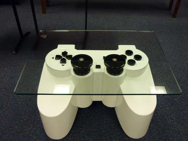 Geeky Gamer Furniture