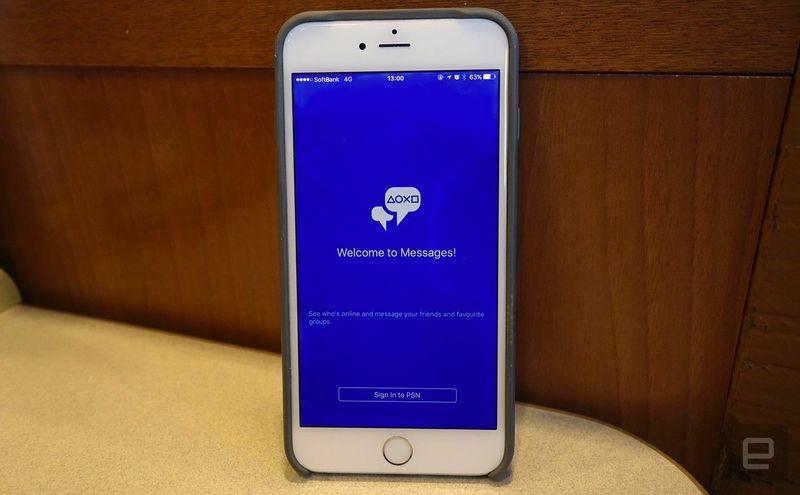 Gamer Messaging Apps