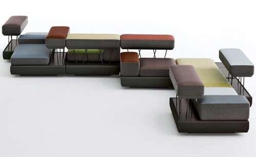 Cute Nature-Inspired Furniture