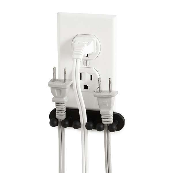 Eco-Minded Cord Collectors