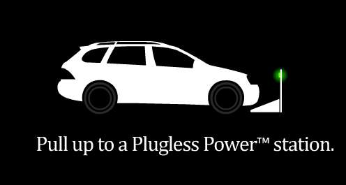 plugless power evse