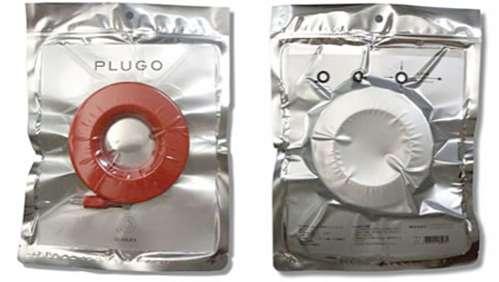 Condom-Like Cords