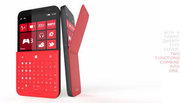 Sleek Smart Flip Phones