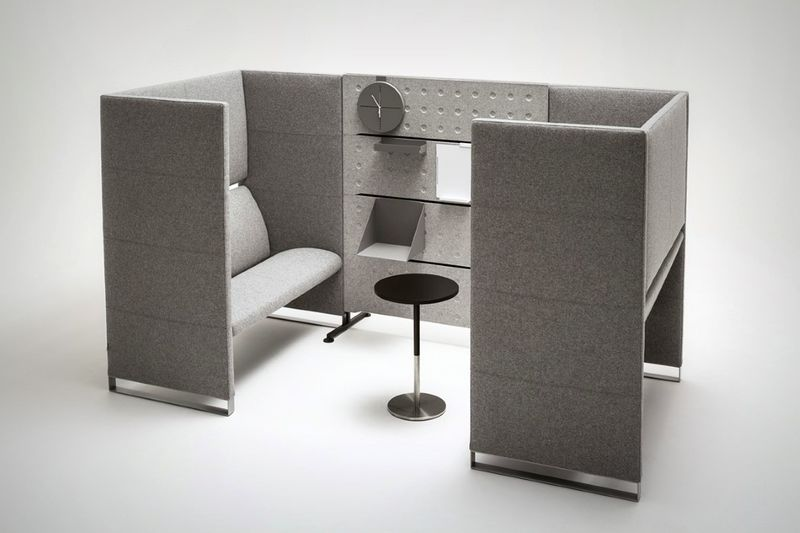 Versatile Office Furniture