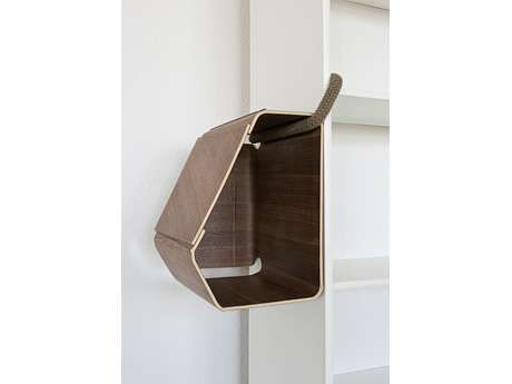 Shelving Love Handles