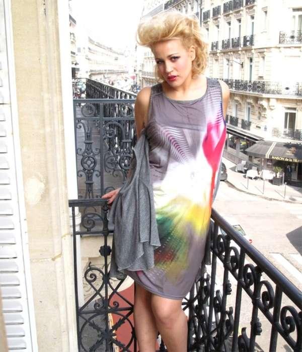 Full-Figured Fashion Blogs