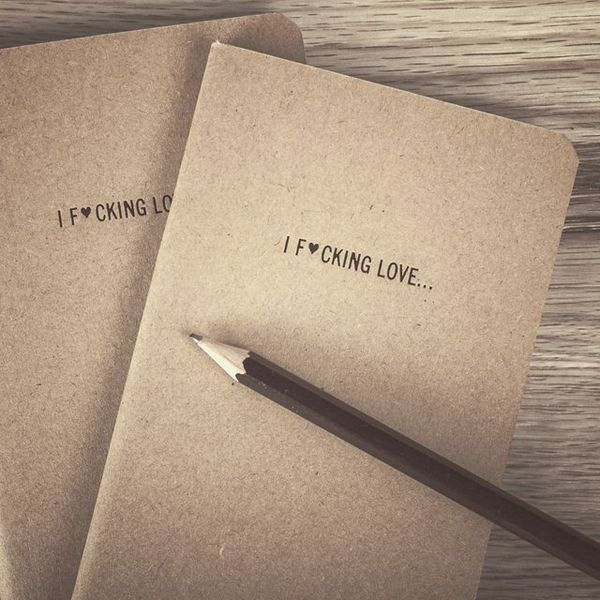 Ebullient Positivity Notebooks