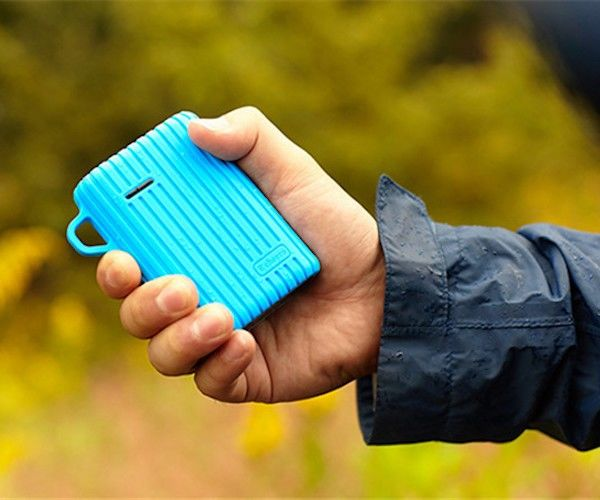 Rugged Smartphone Chargers