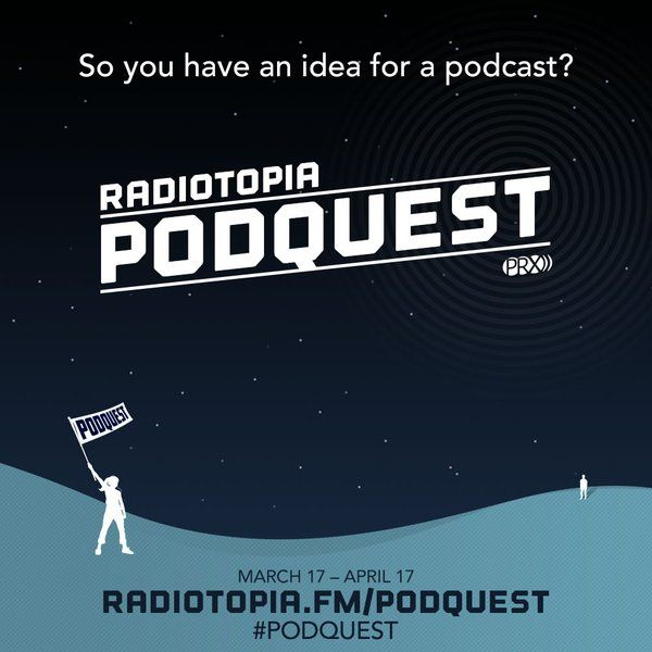 Podcast Host Competitions