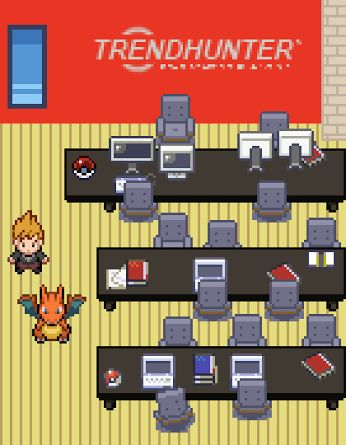 Pokemon Room