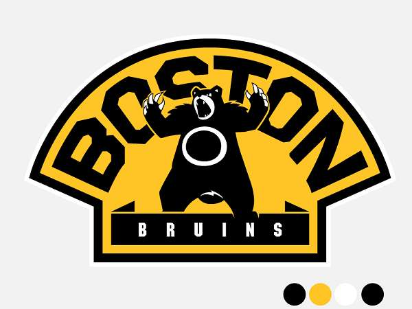 Cartoonized Hockey Logos