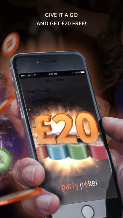 Multitasking Poker Apps