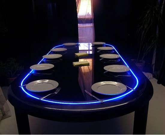 Transformer Gaming Tables