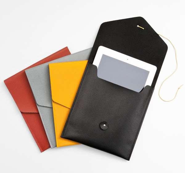 Folio Tablet Protectors