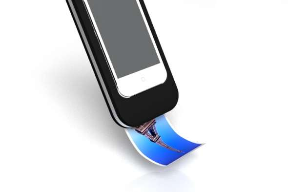 Phone Photo Printers