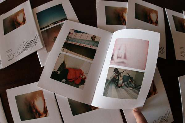 Polaroid Photographs