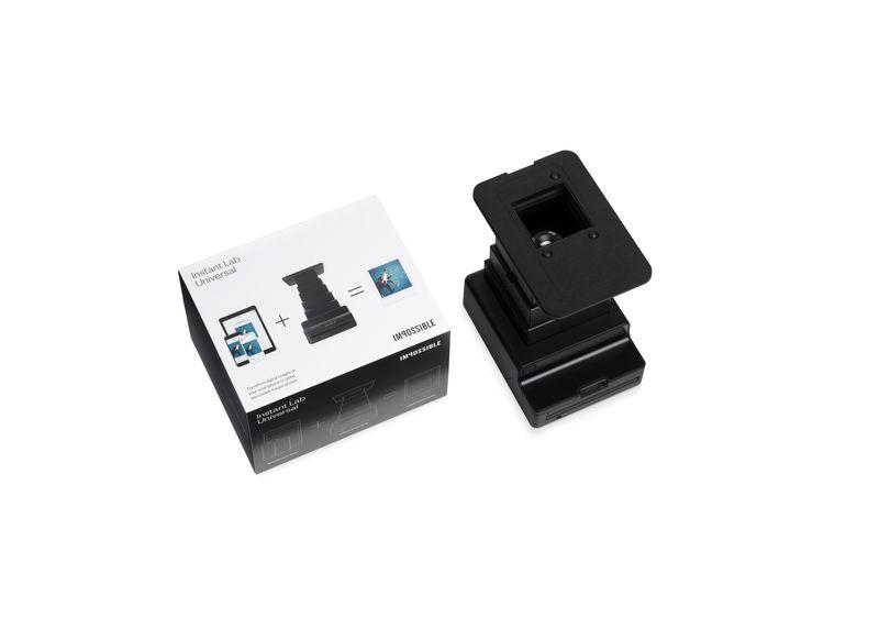 Smartphone Polaroid Printers