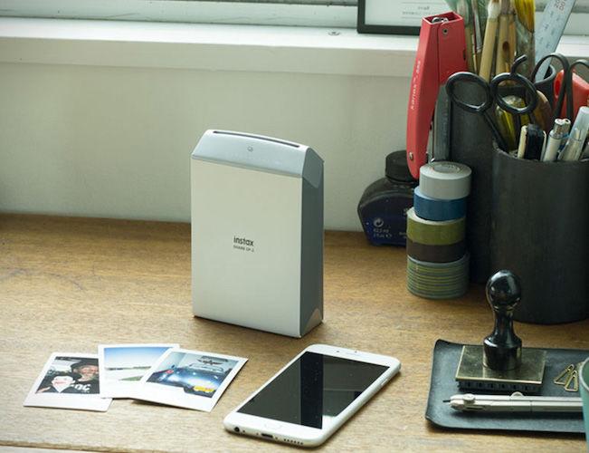 Instant Polaroid Printers