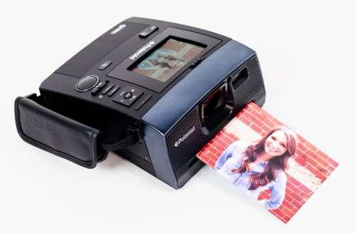 Digital Analog Cameras