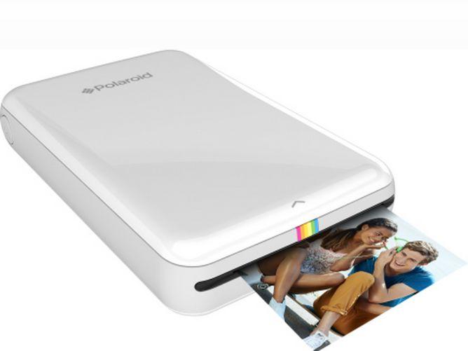 Compact Smartphone Printers
