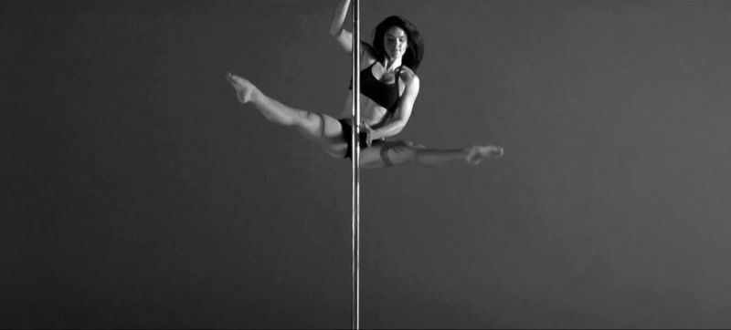 Mesmerizing Pole Dancing Films