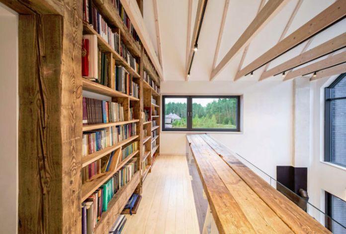 Modernized Polish Homes