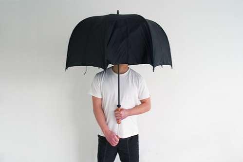 Anti-Collision Umbrellas