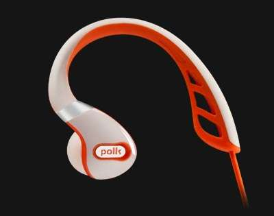 Polk UltraFit3000 Headphones