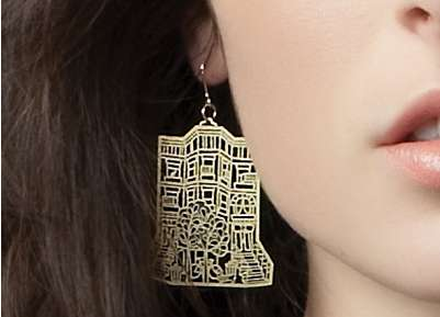 City-Inspired Accessories