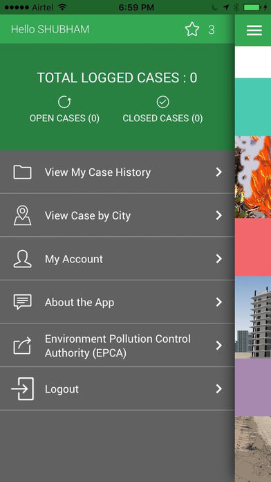 Populist Pollution-Fighting Apps