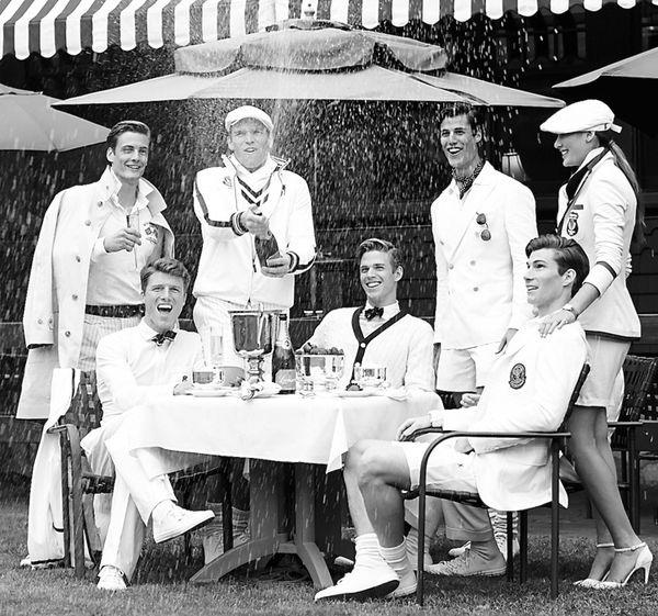 Vintage Aristocracy Campaigns