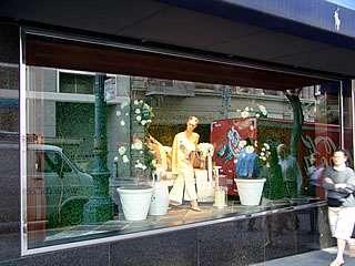 Ultimate Window Shopping