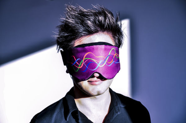 Polyphasic Sleep Mask