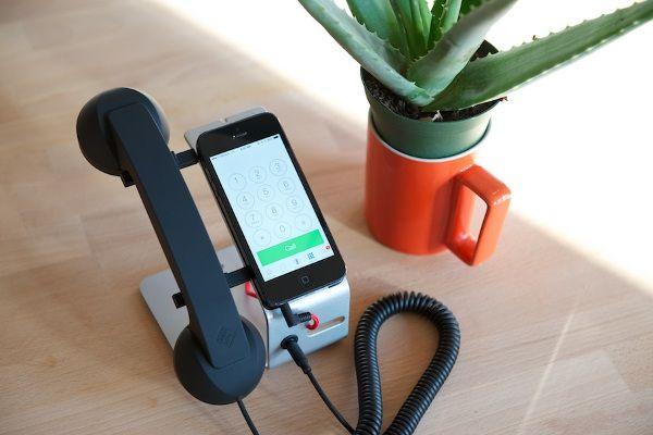Home Phone Smartphone Receivers