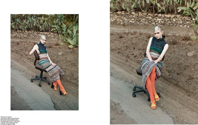 Aesthetic Agricultural Editorials